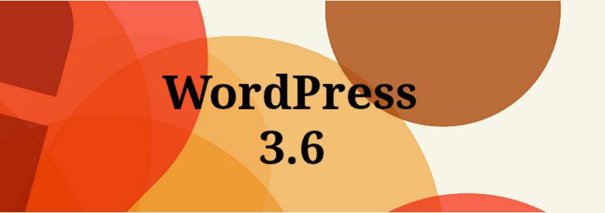 wordpress_3.6_wydany