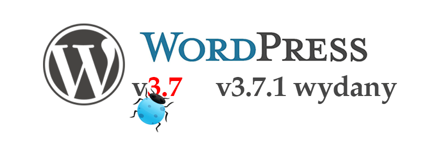 WordPress 3.7.1 Maintenance Release