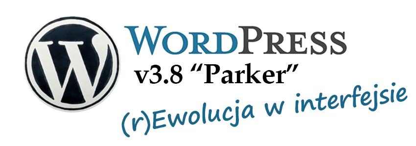 WordPress Parker Nowości